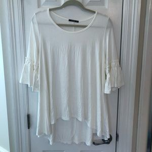 New Annabelle ivory top medium